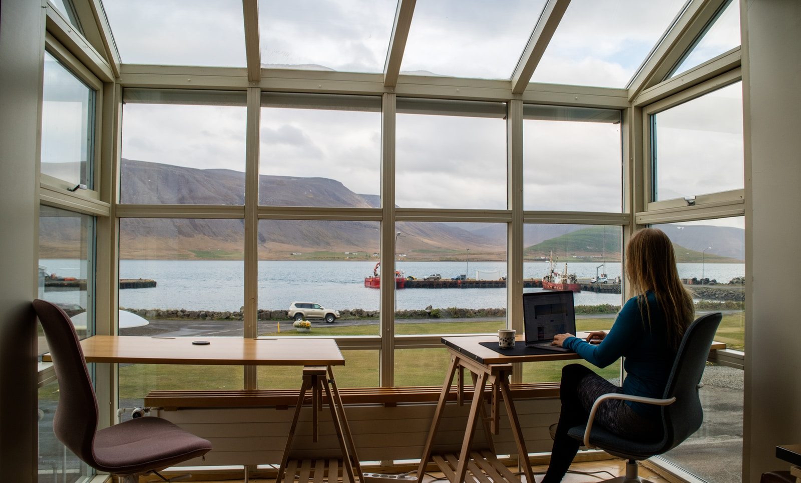 Iceland moves to 4 day week