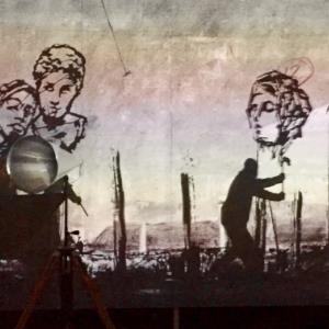 William Kentridge slams European leaders for being greedy and selfish