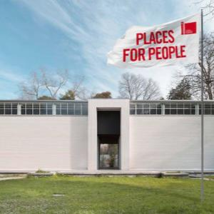Places For People - Venice Architecture Biennale