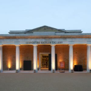 The Serpentine Galleries Join 30 British Cultural Institutions in a Pledge to Reduce Their Carbon Footprints
