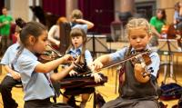 Term is starting – and English schools must tackle their arts emergency