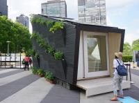 Small and sustainable: 'Tiny Houses' could be solution to world's housing problems
