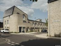 Riba Stirling Prize: Norwich council estate wins architecture award