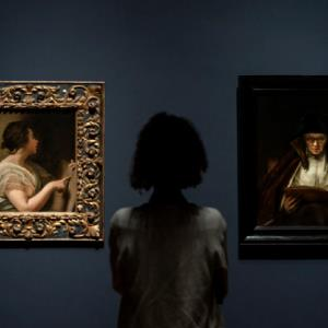 Rembrandt and Velázquez Lived in Warring Nations and Never Met. And Yet They Painted Like Brothers