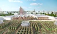 The world's largest urban farm is coming to a Paris rooftop